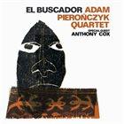 ADAM PIEROŃCZYK El Buscador album cover