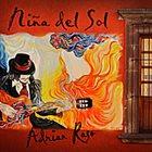 ADRIAN RASO Nina Del Sol album cover