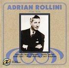 ADRIAN ROLLINI 1934-1938 album cover