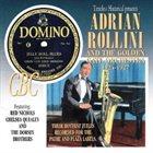 ADRIAN ROLLINI Adrian Rollini and The Golden Gate Orchestra 1924-1927 album cover