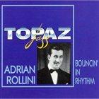 ADRIAN ROLLINI Bouncin' in Rhythm album cover