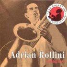 ADRIAN ROLLINI Swing Low album cover