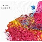 AERIE Sonic album cover