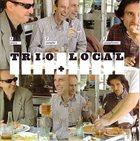 AGUSTÍ FERNÁNDEZ Trio Local + album cover