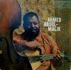 AHMED ABDUL-MALIK East Meets West album cover