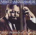 AHMED ABDUL-MALIK Jazz Sounds of Africa album cover