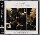 AI KUWABARA Live At Blue Note Tokyo album cover