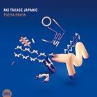 AKI TAKASE Aki Takase Japanic : Thema Prima album cover