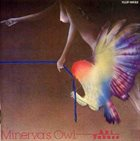 AKI TAKASE Minerva's Owl album cover
