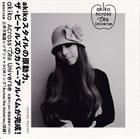 AKIKO Across The Universe album cover
