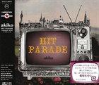 AKIKO Hit Parade - Londonnite album cover