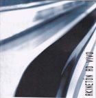 AKINETÓN RETARD Akinetón Ao Vivo album cover