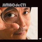 AKIRA JIMBO Jimbo De CTI album cover