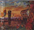 AKIRA JIMBO Pacifica album cover