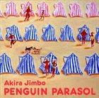 AKIRA JIMBO Penguin Parasol album cover