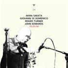 AKIRA SAKATA 15.01.14 album cover