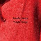 AKIRA SAKATA Akira Sakata & Triple Edge album cover
