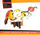 AKIRA SAKATA Akira Sakata, Giovanni Di Domenico, John Edwards, Steve Noble : Live at Cafe Oto album cover