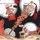 AKIRA SAKATA Live At the Hungry Brain album cover