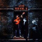 AL DI MEOLA Across The Universe album cover
