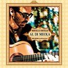 AL DI MEOLA Morocco Fantasia album cover