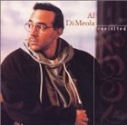 AL DI MEOLA Revisited album cover