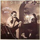 AL DI MEOLA Splendido Hotel album cover