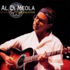AL DI MEOLA The Collection album cover