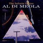 AL DI MEOLA The Infinite Desire album cover