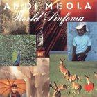 AL DI MEOLA World Sinfonia album cover