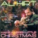 AL HIRT Have a Merry Little Christmas album cover