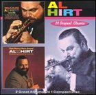 AL HIRT Honey in the Horn / That Honey Horn Sound album cover