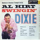 AL HIRT Swingin' Dixie Vol. 4 album cover