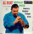 AL HIRT Swingin' Dixie Volume 3 album cover