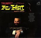 AL HIRT Trumpet And Strings album cover