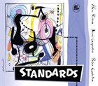 ALAN PASQUA Standards album cover