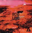 ALBARE Acid Love Vol.1 album cover
