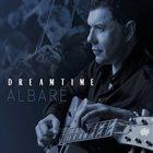 ALBARE Dreamtime album cover