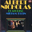 ALBERT NICHOLAS Albert Nicholas Featuring Miriam Klein : Untitled album cover