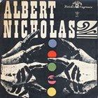 ALBERT NICHOLAS Jazz Festival Sopot 1957 album cover