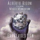 ALBERTO RIGONI EvoRevolution album cover