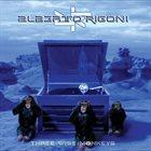 ALBERTO RIGONI Three Wise Monkeys album cover