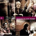 ALDO ROMANO 3+3 album cover