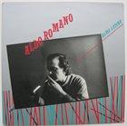 ALDO ROMANO Alma Latina album cover