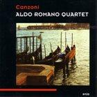 ALDO ROMANO Canzoni album cover