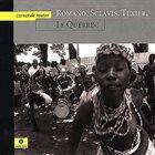 ALDO ROMANO Romano/Sclavis/Texier : Carnet de routes album cover