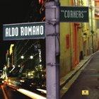 ALDO ROMANO Corners album cover