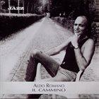 ALDO ROMANO Il Cammino album cover