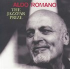ALDO ROMANO Jazzpar Price album cover