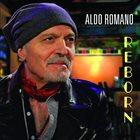 ALDO ROMANO Reborn album cover